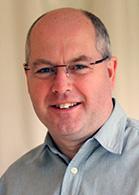 Graham Strachan