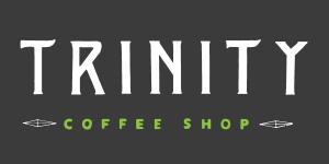 trinity coffee shop