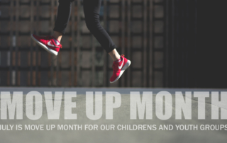 Move Up Month