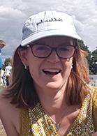 Anne Vujanic