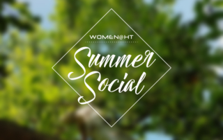 Women@HT Summer Social
