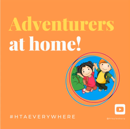 Adventurers at Home