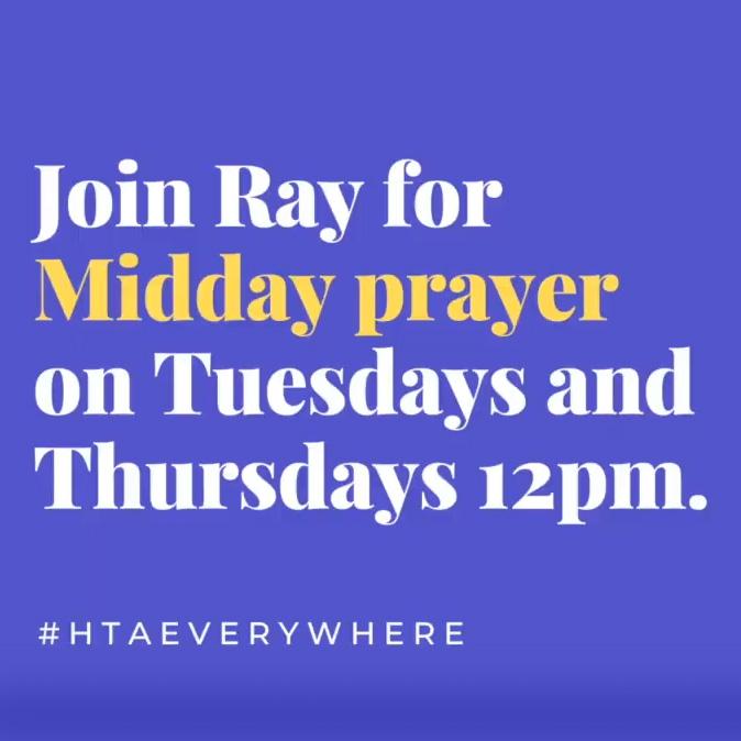 Midday Prayer