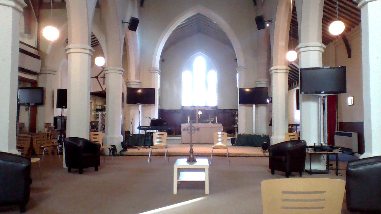 HTA Prayer Space